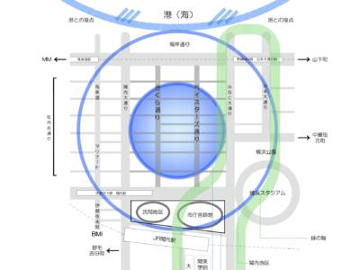[EVENT] 9/25 共創ラボ「セントラル関内から発信する地域循環型経済」 #おたがいハマセミナー vol.18