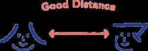 Good Distance