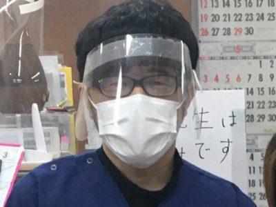 ことぶき診療所鈴木先生
